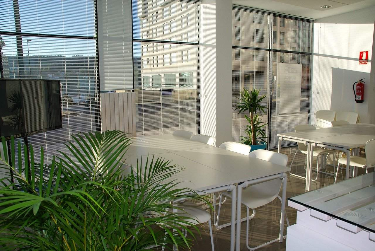 Construction Of Professional Office Spaces