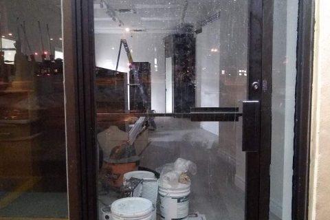 Renovation Door Window