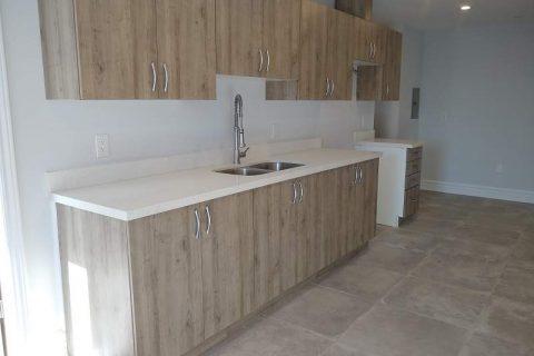 Renovation Flooring Residential