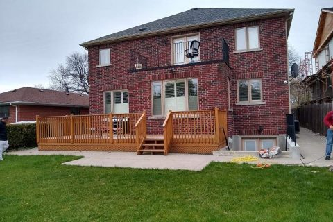Renovation & Roofing Contractor North York,ON